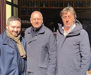 Nascono i circoli di Fratelli d'Italia di Sorrento e Meta. Consulenza legale gratuita per la vicenda dell'housing sociale di Sant'Agnello