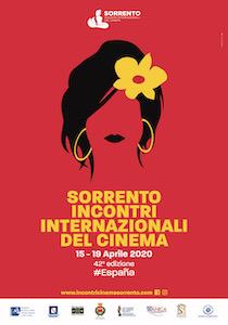 Incontri del Cinema di Sorrento 2020, protagonista la Spagna