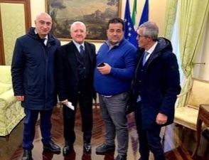 Dalla Regione un milione e 700mila euro per via Lavinola