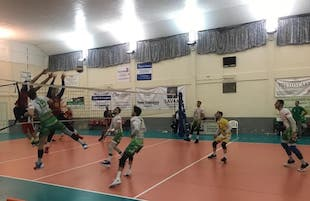 La Folgore Massa pronta per fare la storia del volley in costiera sorrentina