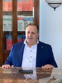Marco Fiorentino dopo la sentenza della Corte di Appello: Pago e mi candido
