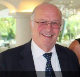 Cordoglio a Sorrento per la scomparsa dello storico direttore del Vittoria Mario Damiano