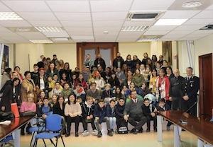 Erasmus+, a Vico Equense studenti dell'Est Europa