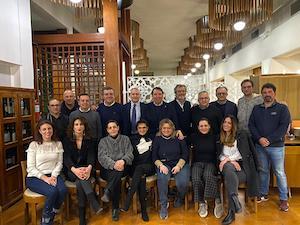 Nasce il Coordinamento Confcommercio Castellammare e penisola sorrentina