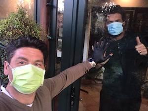 Coronavirus. Sorrento, contagiato il fratello del candidato sindaco Gargiulo