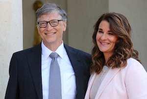 Bill Gates: I costi per produrre il vaccino anti-Covid? Li pago io