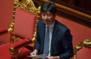 Il ministro Speranza: Misure anti-Covid prorogate fino al 31 luglio