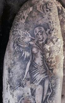Rinvenuto cadavere in mare in provincia di Napoli, si cercano elementi per identificarlo