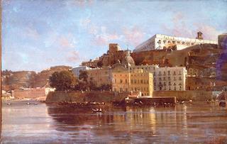 Mostra virtuale delle opere esposte al Museo Correale di Sorrento