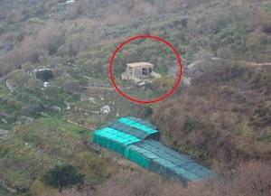 Non si fermano i cantieri nella zona collinare di Sorrento. il Wwf: Verificarne la legittimità