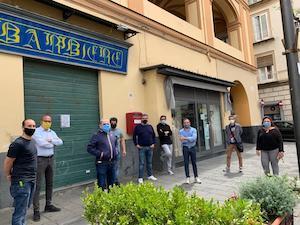 I commercianti di Piano di Sorrento: Riapriamo ma servono aiuti
