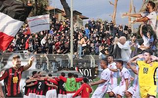 Il campionato di Serie D non riprende, penalizzato il Sorrento dei giovani