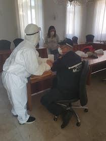 Test sierologici sui dipendenti del Comune di Sant'Agnello