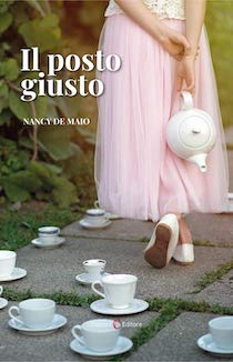 Esce il 15 giugno il primo romanzo di Nancy De Maio