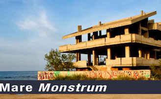Distruzione dell'ecosistema costiero, dossier Mare Monstrum 2020 di Legambiente