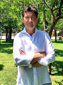 Mario Gargiulo positivo al Covid