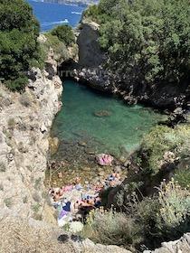 Spiagge appartate, per gli inglesi le più belle sono a Sorrento, Praiano e Massa Lubrense