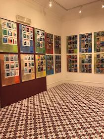 Surrentum celebra i primi 40 anni con una mostra a Villa Fiorentino