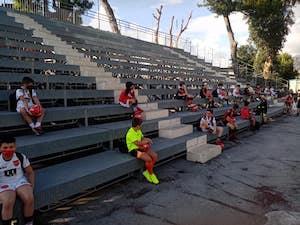 Grandi successi per l'Accademia Calcio Sorrento