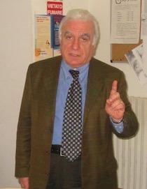 Sorrento piange la scomparsa del professor Antonino Ercolano