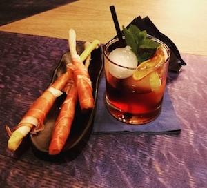 I nuovi cocktail dell'estate 2020 al Prosit di Sorrento