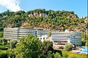 Riaprono i grandi alberghi di Sorrento, ma poche prenotazioni