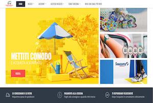 """Nasce il portale per lo shopping online """"Lo compro a Sorrento"""""""