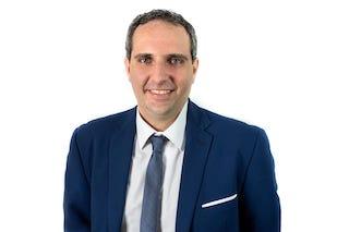 Luigi Di Prisco confermato all'unanimità presidente del Consiglio comunale di Sorrento