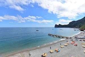 Massa Lubrense, meno limitazioni per le spiagge libere