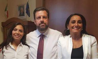 Il sindaco di Vico Equense nomina due nuovi assessori