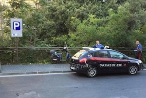 Tragedia all'alba a Sorrento, ragazzo si lancia nel Vallone dei Mulini