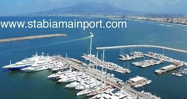 Lo Stabia Main Port lancia nuovi itinerari turistici