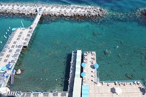 Altroconsumo: Lidi, in costiera sorrentina rincari maggiori d'Italia. È proprio così?