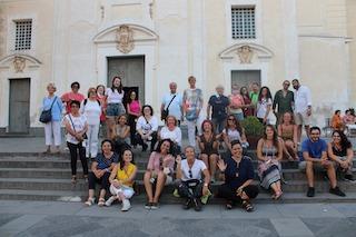 Il Covid come opportunità, a Massa Lubrense nasce l'associazione delle guide turistiche