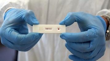 Screening in costiera sorrentina, i risultati definitivi su oltre 4mila test