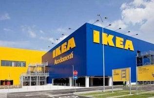 Tentano furto all'Ikea, nei guai due giovani della costiera sorrentina