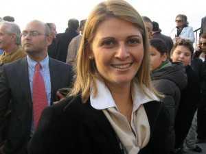 Rossella Russo nuovo comandante della polizia municipale di Sorrento
