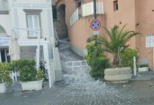 Per tutta la giornata di oggi niente acqua a Sorrento e Sant'Agnello