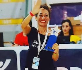 Il Cag Penisola Sorrentina alle finali Nazionali di ginnastica artistica
