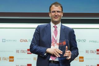 Manager di Sorrento nella top 100 di Forbes