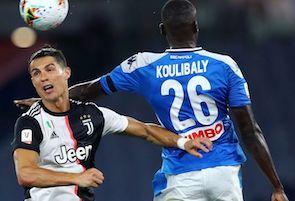 Juventus-Napoli, il club azzurro di Sorrento pronto a querelare Lega e bianconeri