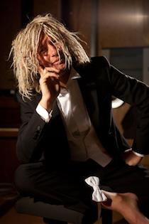 A Sorrento concerto di Mastrini, il pianista che suona al contrario
