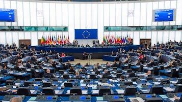 Il patrocinio del Parlamento Europeo al simposio su ambiente, turismo e cultura di Sorrento