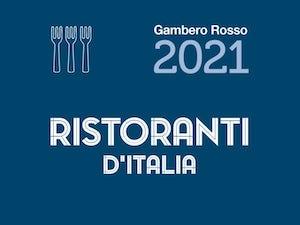 I ristoranti della costiera sorrentina tra i migliori d'Italia anche nel 2021