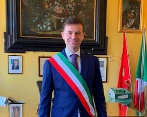 Il sindaco di Sorrento Massimo Coppola assegna le deleghe agli assessori