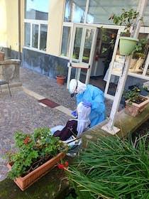 Morto un altro ospite della casa di riposo di Piano di Sorrento