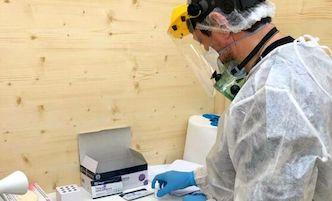 Dall'11 dicembre a Sant'Agnello i test della Msc Foundation