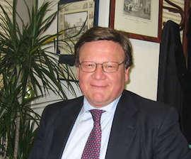 Lutto per il prof. Francesco Corcione, morto il fratello