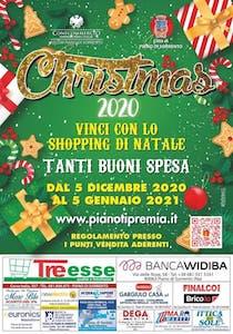 Piano di Sorrento, il concorso per lo shopping natalizio si adegua al Covid