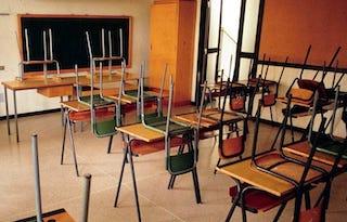 Dubbi sul rientro in classe dal 7 aprile in Campania